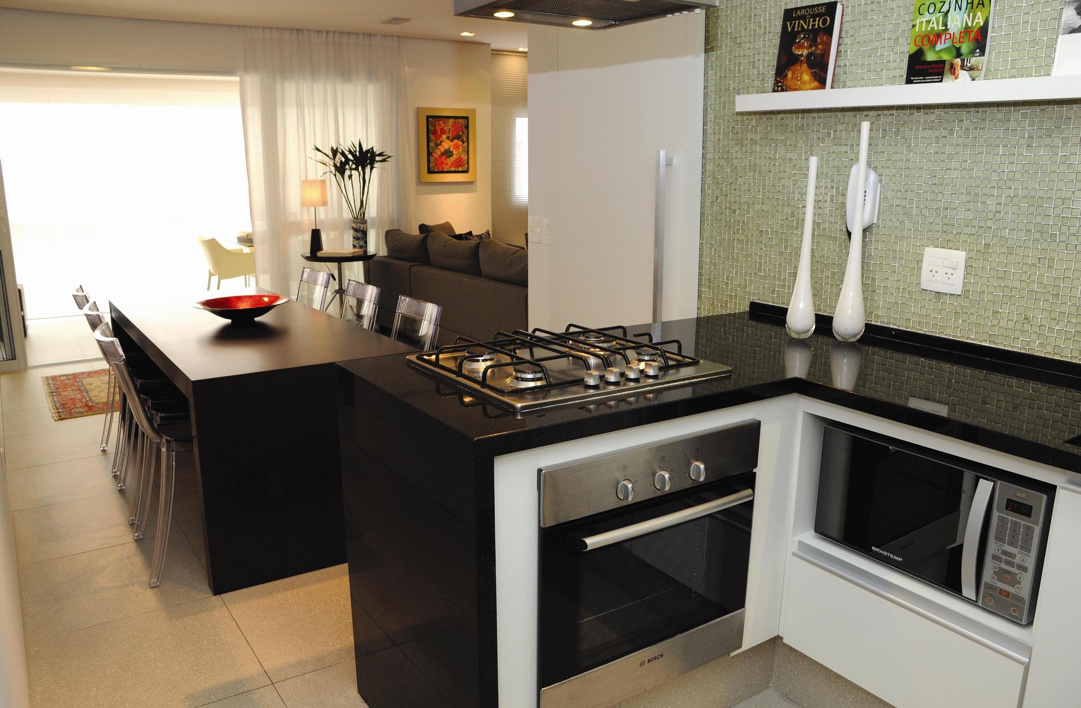 cozinha sala #B72A14 2124 1392